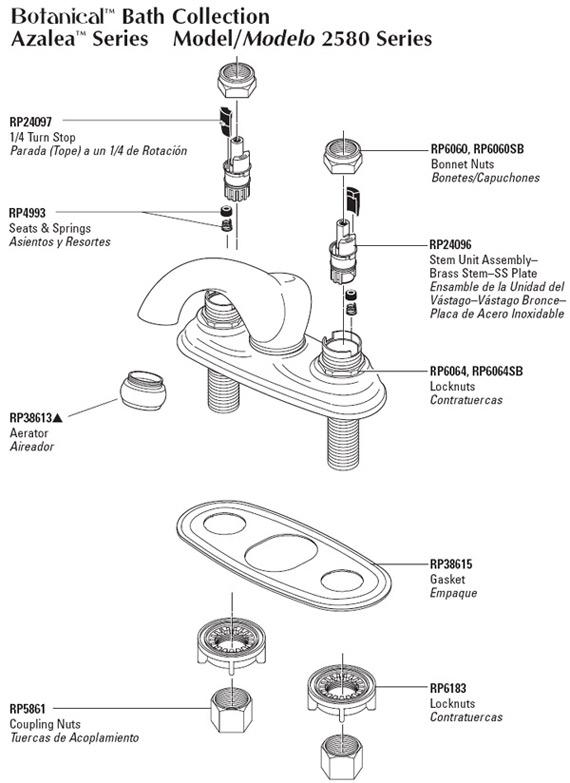 delta 2 handle kitchen faucet parts   wow blog