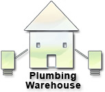 You are at Plumbing Warehouse